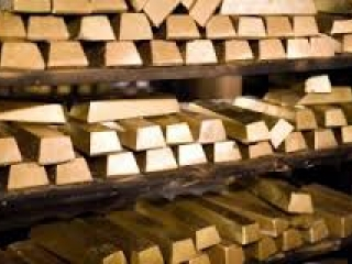 Various Quantity of AU Gold Dore Bars AND Gold Dust For Sale