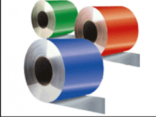 PE Coated Aluminum  coil