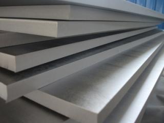 We supply ASTM B265 Titanium sheets in large quantity