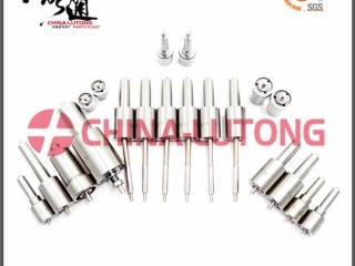 Automotive Injector Nozzle DLLA150P39/0 433 171 040 bosch injector parts