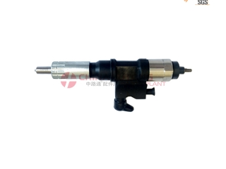 denso injectors toyota 095000-5321 diesel fuel injectors for sale