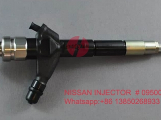 performance diesel nozzles for tractor pencil injector 095000-6240