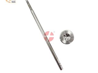 Common Rail Valve F00RJ01334 F 00R J01 334 fits pintle type diesel injector 0445120047